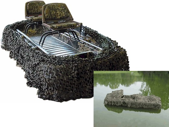 A  Aluminum bass    boat    plans