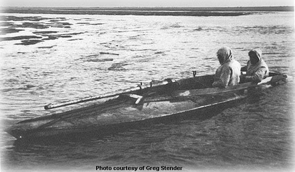 Historic Hunting Boats