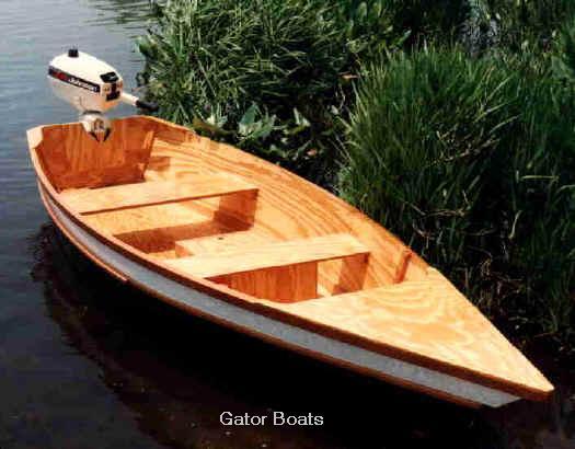 marsh boats and skiffs