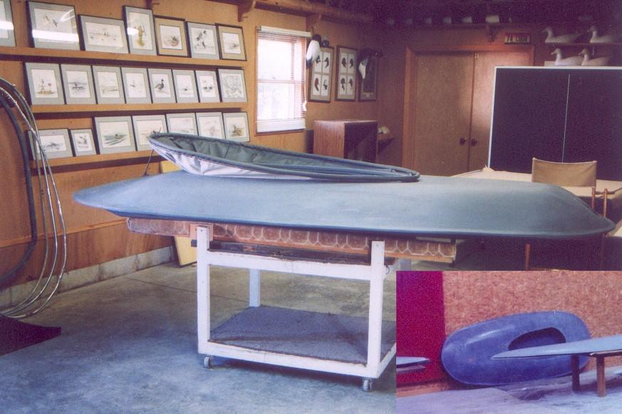 Boat Layout Design Layout Boat