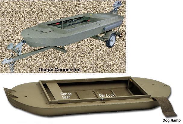 Kara hummer duck boat plans | Plan make easy to build boat