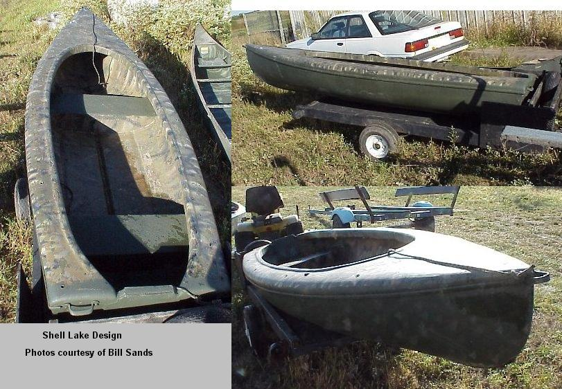 old duck boats - no longer in production